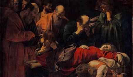 Caravaggio – Breve critica comparata ascoltando Berenson, Longhi e Sgarbi – Seconda parte