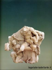 Fregio Ara di Pergamo