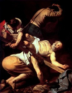 Martirio di San Pietro