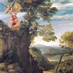 Sacrificio Isacco A_carracci