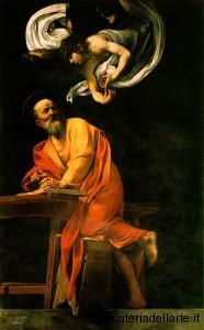 San Matteo seconda versione