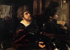 Savoldo - Gastone di Foix