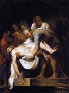 Sepoltura Rubens