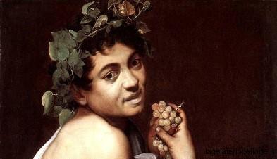 Caravaggio – Breve critica comparata ascoltando Berenson, Longhi e Sgarbi – Prima parte