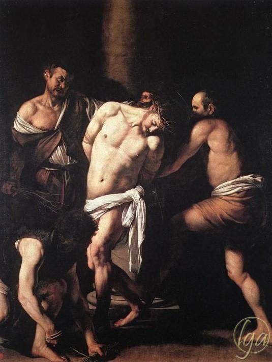 caravaggio_151_la_flagellazione_di_cristo_1607