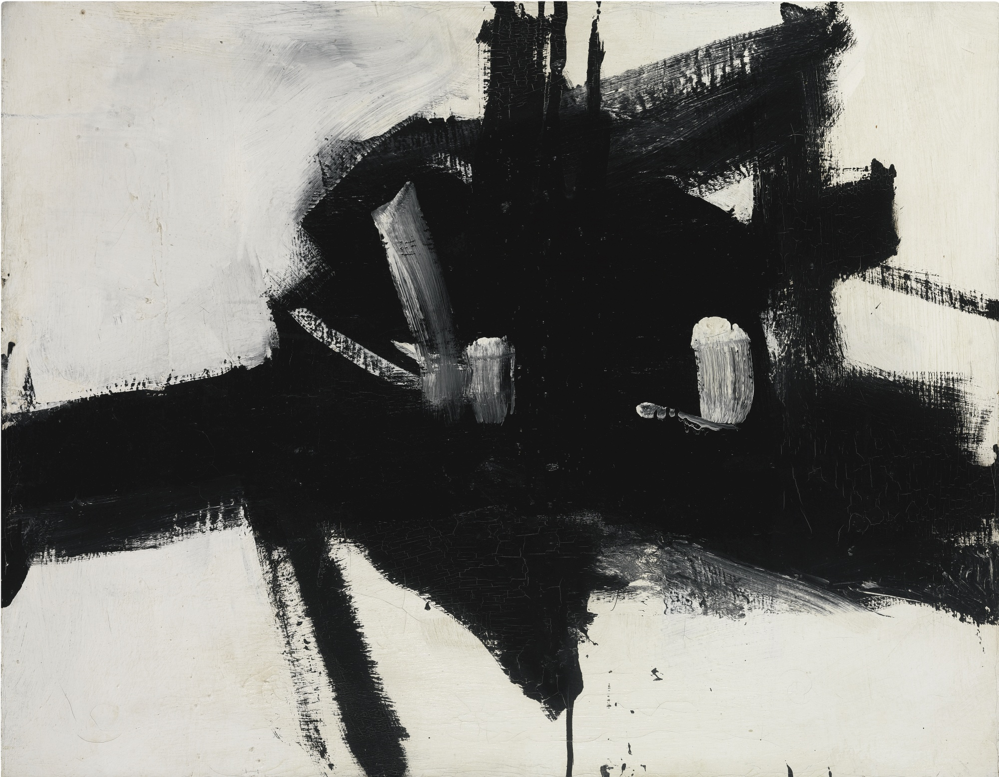 franz-kline-intersection