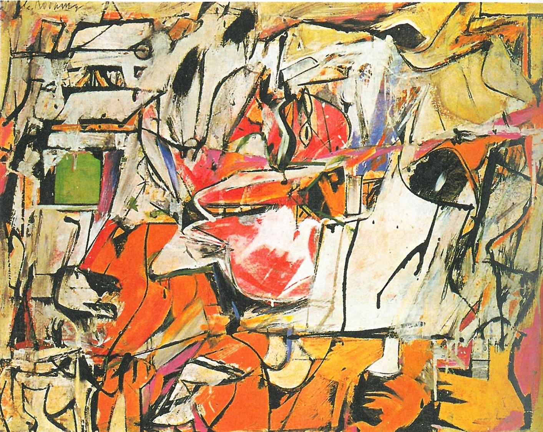willem-de-kooning-ascheville-1949